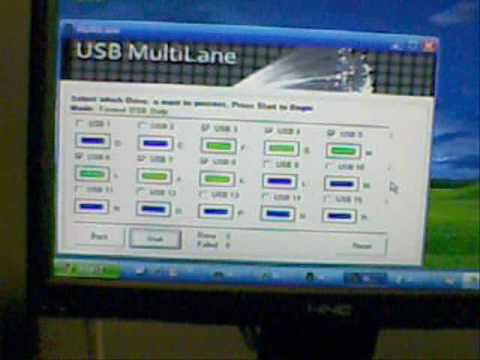 USB Duplicators - USB Duplicator Software