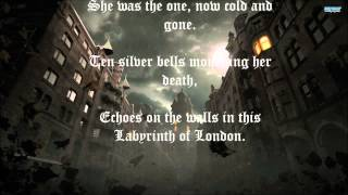 Labyrinth of London by Swallow the Sun