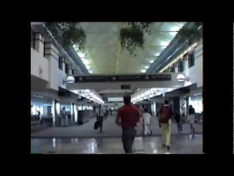 Stapleton Airport Concourse E YouTube