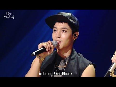 Yu Huiyeol's Sketchbook | 유희열의 스케치북: Kim Hyunjoong, Oak Joohyun, Annyeong Bada (2014.05.18) video