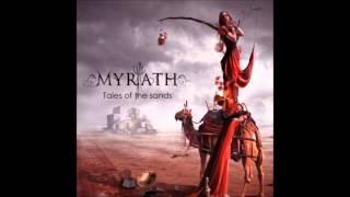 Watch Myrath Apostrophe For A Legend video
