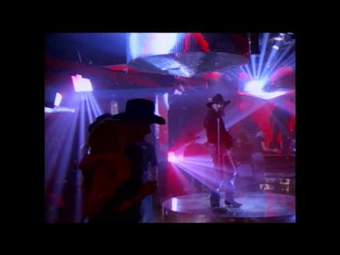 Tim Mcgraw - Indian Outlaw (official Music Video) video