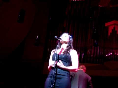 Idina Menzel - Funny Girl - Live with San Francisco Symphony