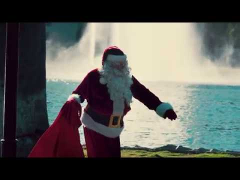HANSON - Finally It's Christmas (Official Lyric Video)