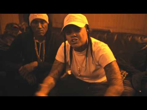 Young M.A Oh My Gawdd (Freestyle) rap music videos 2016