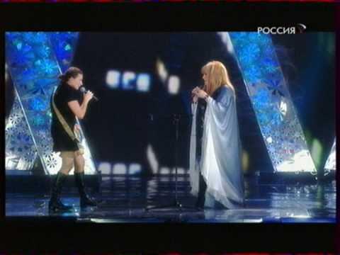 Арбенина Диана - Ты дарила мне розы