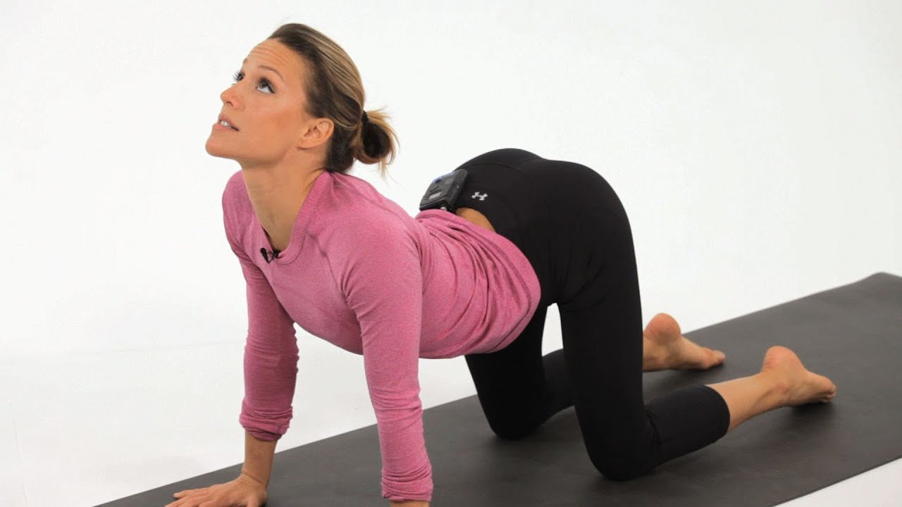 Pose 69 - a woman should be on top or bottom Why