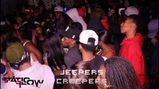 Jeepers Creepers 2013 Part 1