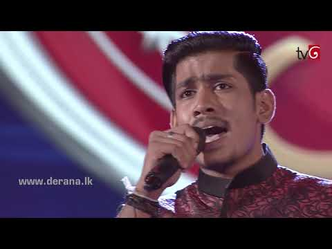 Dream Star Season 07 | Final 14 - Promoth Ganeearachchi ( 16-09-2017 )