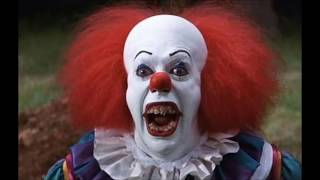 TEN OF THE CREEPIEST CLOWNS IN HORROR