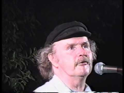 Tom Paxton with Shay Tochner - Can't Help But Wonder Where I'm Bound