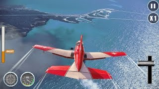 Airplane Go Real Flight Simulation (by HAITENG) Android Gameplay [HD]