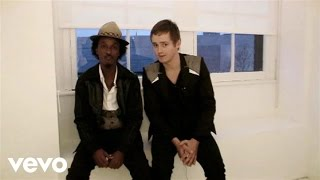 Keane, K'NAAN - Stop For A Minute (Making Of The Video)