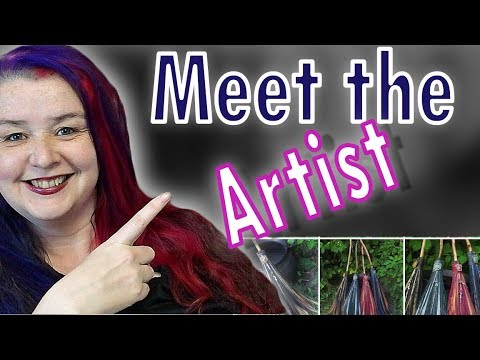 🔴 Meet the Artists, Way Of The Cauldron. The Boo Review and Sunday Chat LIVE