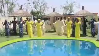 Dauda kahutu rarara song barka da zuwa baba Buhari