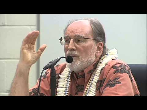 PART 8: Small Business - Governor Candidate Forum in Waimea (July 23, 2014)