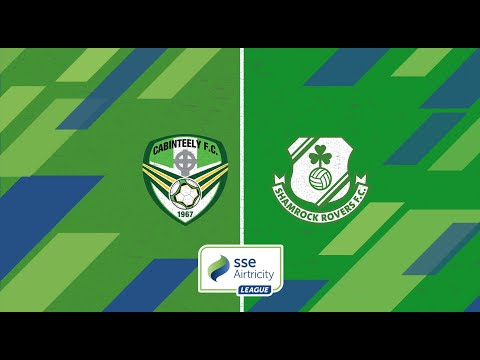 First Division GW3: Cabinteely 1-0 Shamrock Rovers II