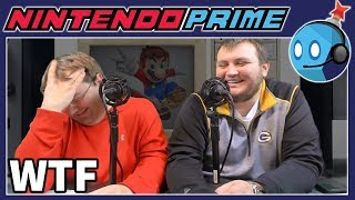 How Do We Feel About Game Emulation, Future of AAA Games on Switch | Nintendo Prime Podcast Ep. 59