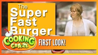Cooking Craze - First Look - A Fast, Fun, & FREE Restaurant Game!