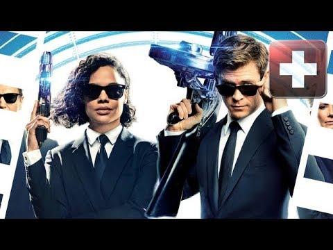 Kino+ #256 | Men in Black: International, The Dead Don't Die, Sunset, Bailey 2