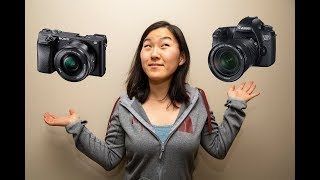 Best Beginner Camera for Photography and Video 2019