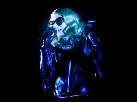 ROISIN MURPHY - CHECKIN' ON ME FULL LENGTH + LYRICS