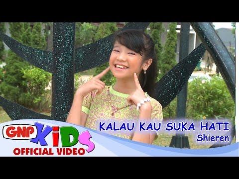 download lagu Kalau Kau Suka Hati - Shieren & Ebril gratis