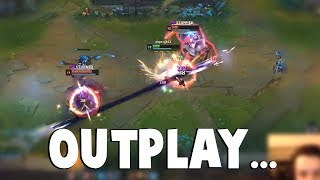 THE PERFECT POSITIONING - Watch Soaz Outplay With Perfect Positioning | Funny LoL Series #455
