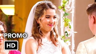 "Superstore 2x20 Promo ""Cheyenne's Wedding"" (HD)"