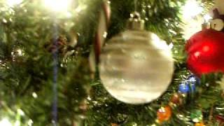 2006 - My Christmas tree and decorations (part 2)