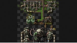 FFF #187 (Release Date, Space Science, Nuclear Graphics) - Factorio Friday Facts Discussion