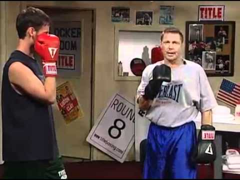 Jab Defense Training for Boxing Image 1