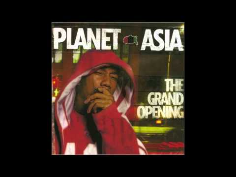 Planet Asia - Right Or Wrong Music Videos