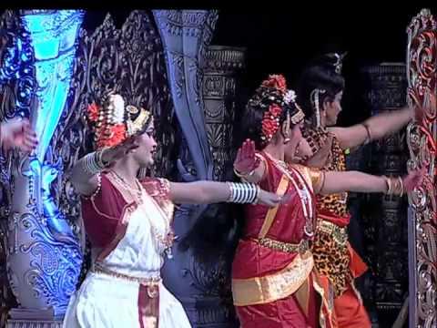 Kuchipudi Vaibhavam - 2nd International Kuchipudi Dance Festival