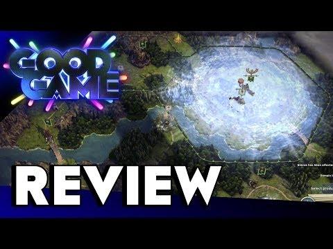 Good Game Review - Age of Wonders III - TX: 22/04/14