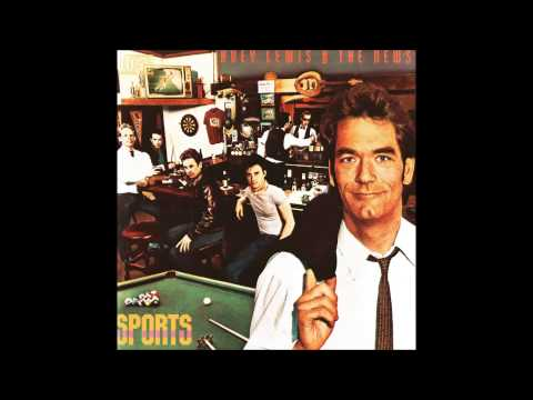 Huey Lewis The News - Honky Tonk Blues