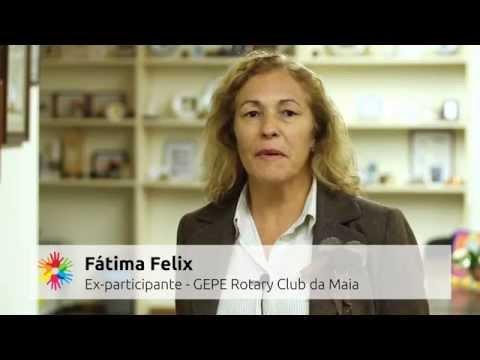 Testemunhos GEPE - Fatima Felix