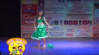 Natraj art Club   fashion   Dancing   Singing  & Modeling   dil ka achar dalogi