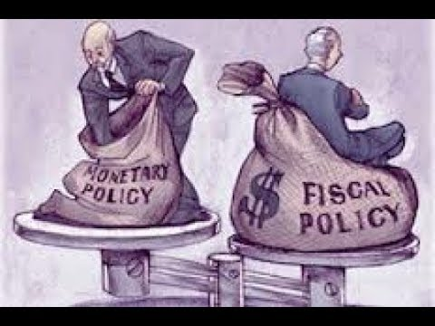 4. Fiscal Policy and Monetary Policy Explained