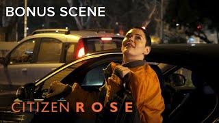 Rose McGowan Touches Down in Rome | CITIZEN ROSE | E!