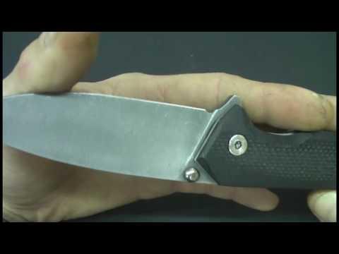 Как сделать нож своими руками из титана