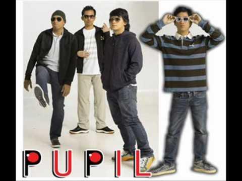 Pupil - Sumasabay