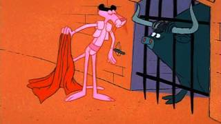 The Pink Panther Show Episode 14 - Bully for Pink