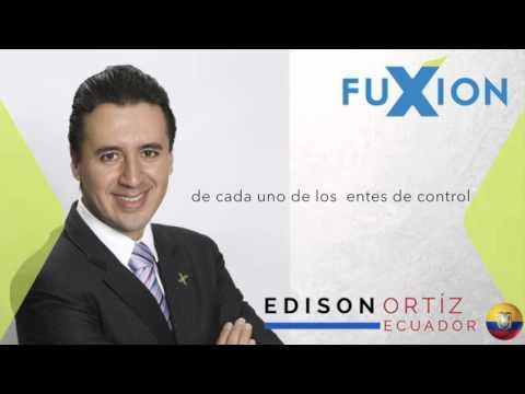 Acerca de los registros de nuestras bebidas - Edison Ortiz - FuXion
