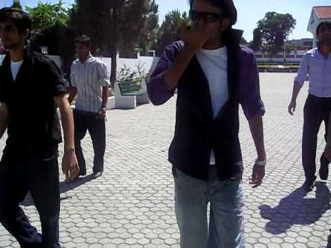 Bahria University Islamabad Phadda video