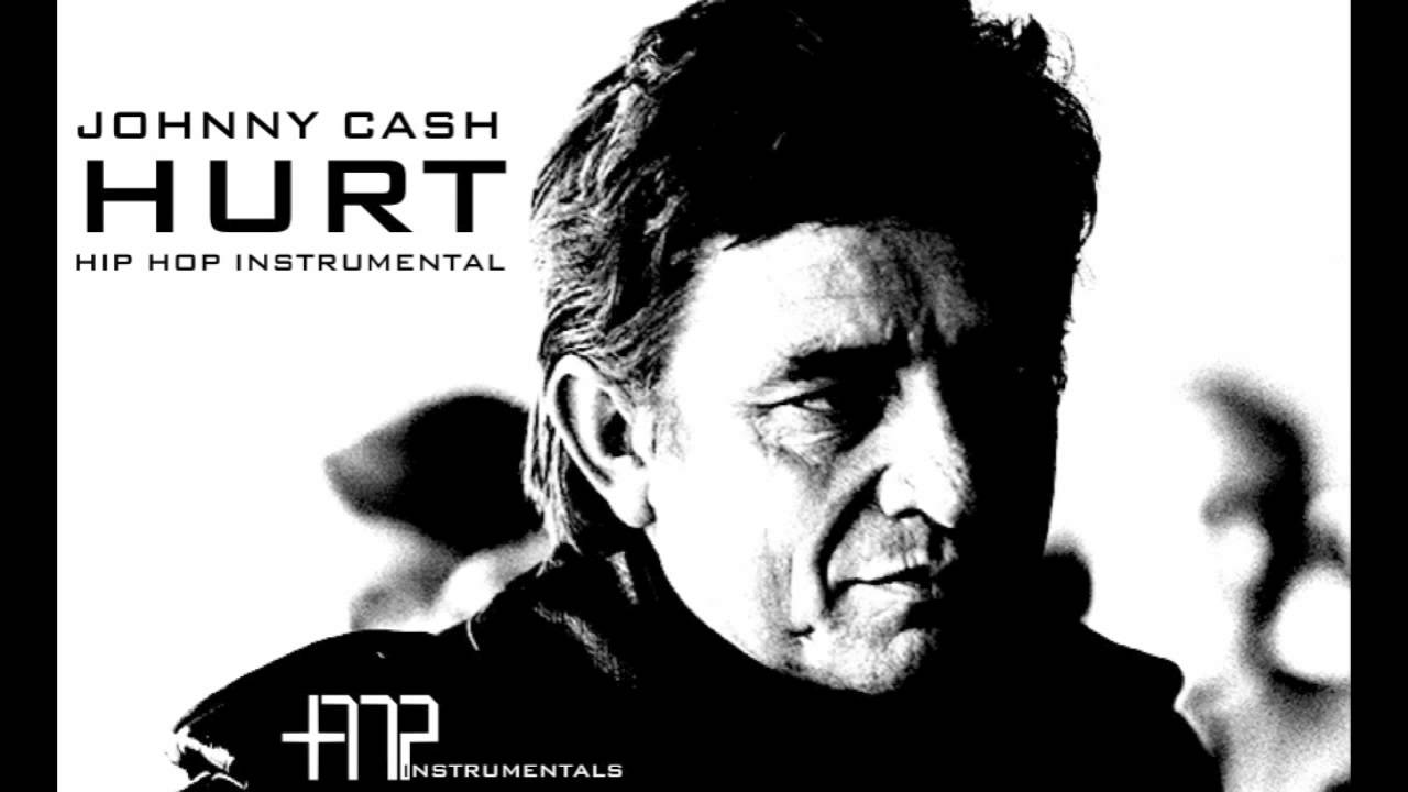 Hurt johnny cash
