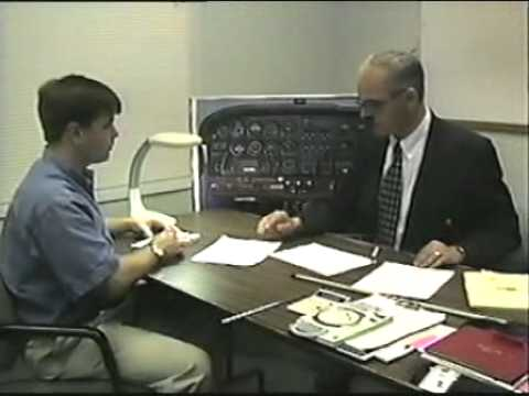 Private Pilot Oral Exam