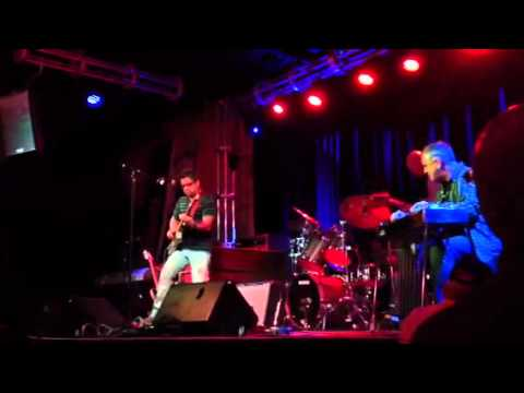 Brent Mason&The Players Live 3rd&Lindsley 2012