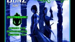 EuroGunz-Broken Soul
