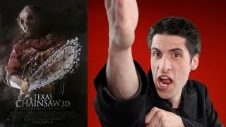 The Texas Chainsaw Massacre 3D - Texas Chainsaw 3D movie review